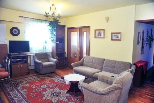 Bucovina Clasic Apartament Suceava