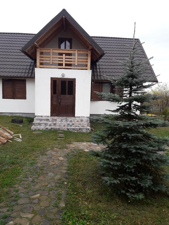 Cabana Ciprian Porumbescu Suceava