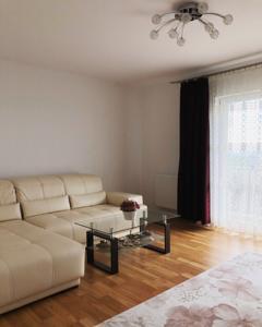 City View Apartment Suceava