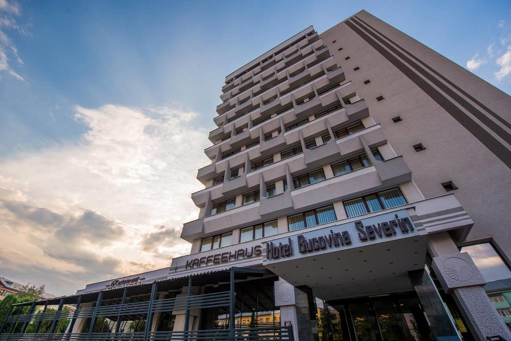 Hotel Bucovina Suceava