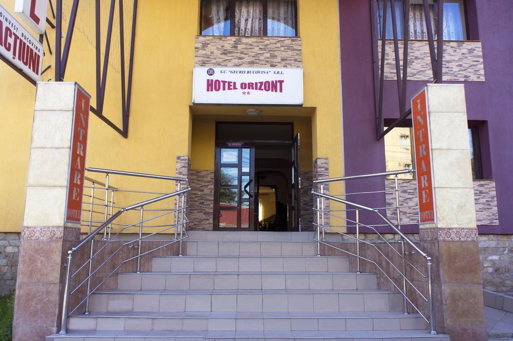 Hotel Orizont Suceava Suceava