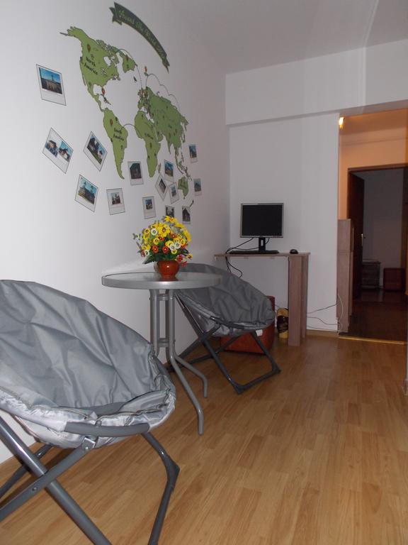 Irene's Hostel Suceava
