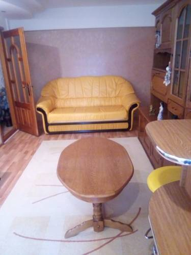 Orange Apartament Suceava