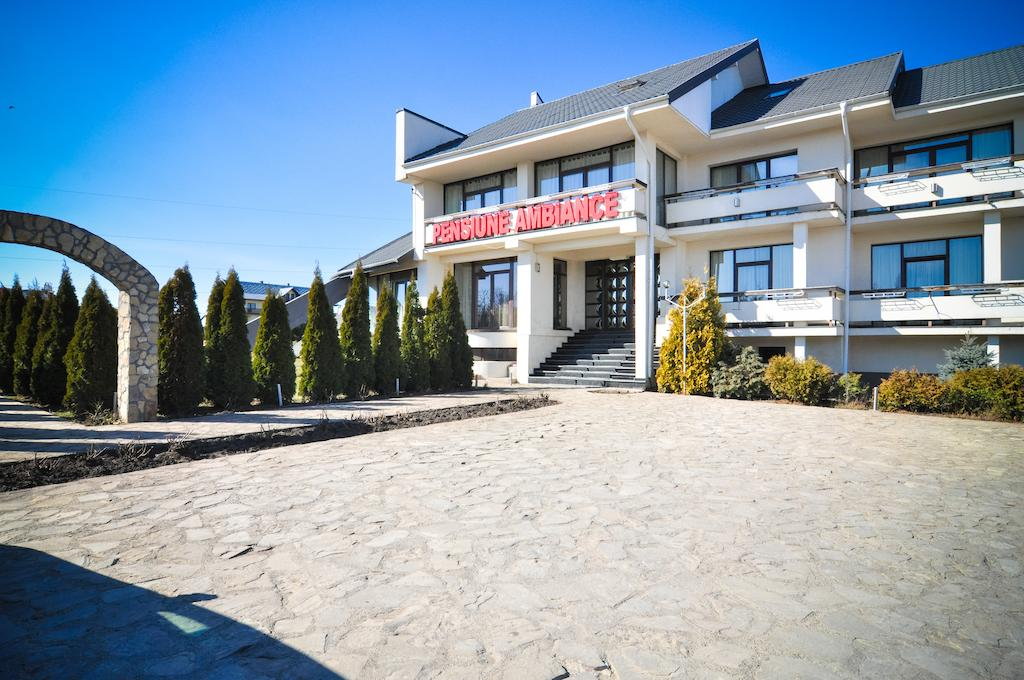 Pension Ambiance Suceava
