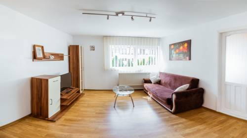 Ultracentral Apartment Suceava Suceava