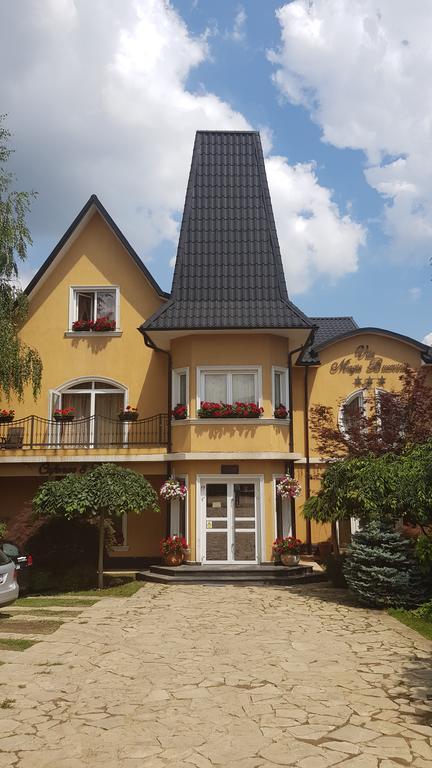 Vila Magic Bucovina Suceava